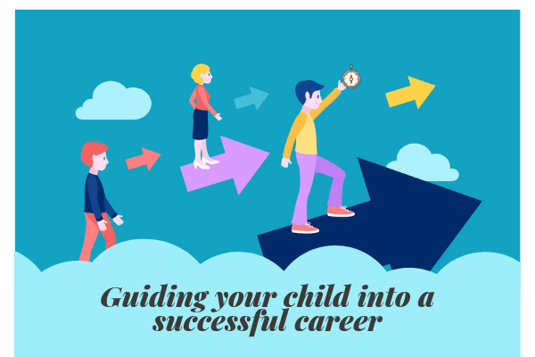 Guide you child with the help of AIM2EXCEL's behavioural counselors.